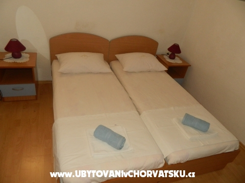Apartments Tanja - Bra� Croatia