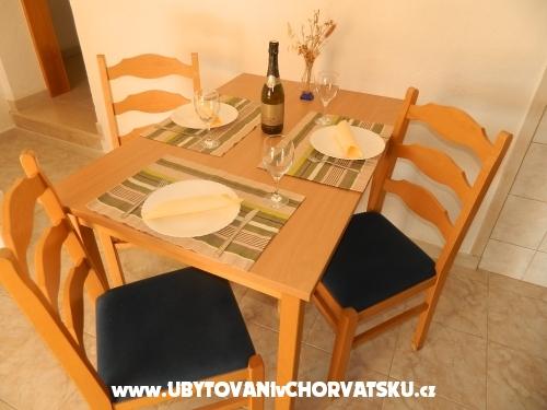 Apartmaji Tanja - Brač Hrvaška