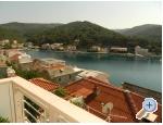 Ferienwohnungen Tanja - Brač Kroatien