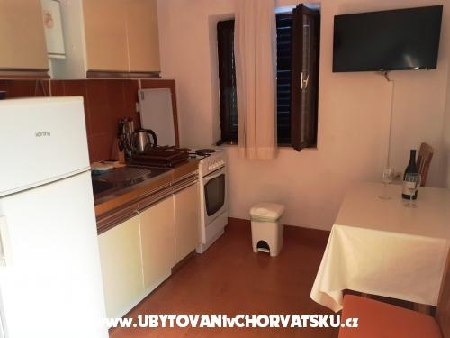 Ferienwohnungen Villa Vanja - Brač Kroatien