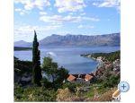 Apartmanok Villa Vanja - Brač Horvátország