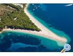 Villa Blanka Bol island Brac for 12 - Brač Kroatien