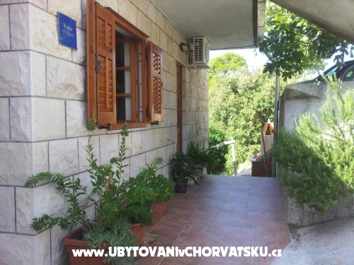 House - Brač Croatia