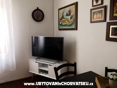 Dom Bjedov - Brač Chorvátsko