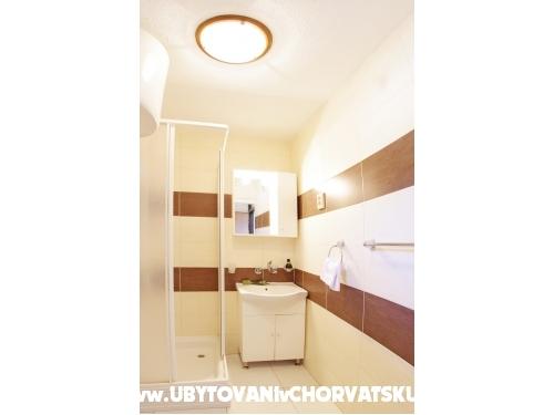 House Sunval - Brač Croatia