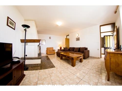 Hiša Sunval - Brač Hrvaška