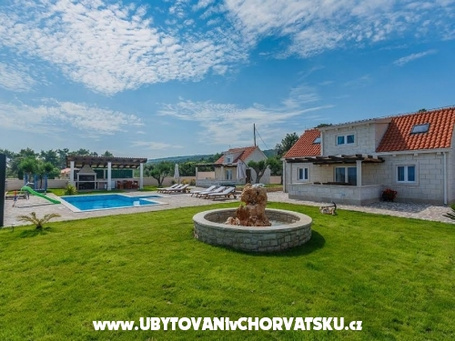 Luxury Villa MIS - Brač Croatia