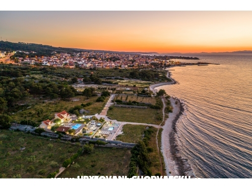 Luxury Villa MIS - Brač Croazia
