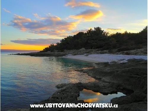 D�m Bongovila - Bra� Chorvatsko