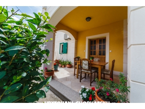 Peter�s Appartements - Bra� Croatie