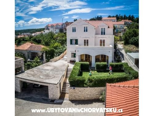 Peter´s Apartmány - Brač Chorvátsko