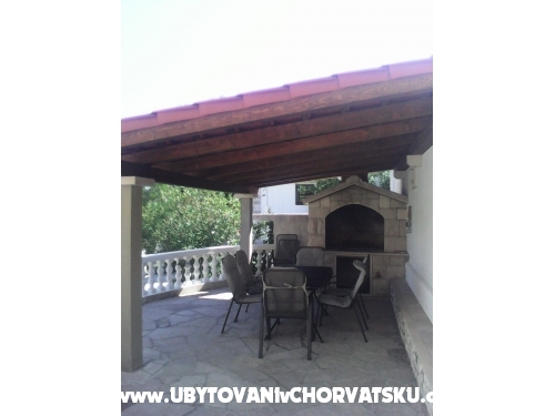 Apartment Croatia - Brač Croatia