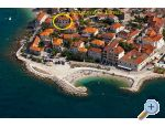 Island of Brac Apartments Banić