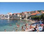 Apartmány Banić - Brač Chorvatsko