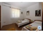 Appartements Vesna - Brač Kroatien
