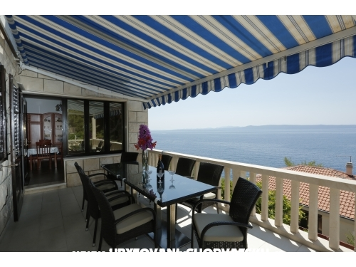 Villa Ana Pension - Brač Croatie
