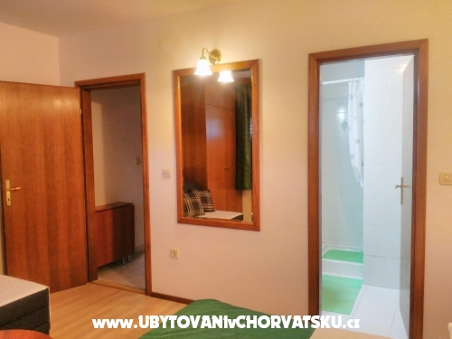 Apartments Glavinovic - Brač Croatia