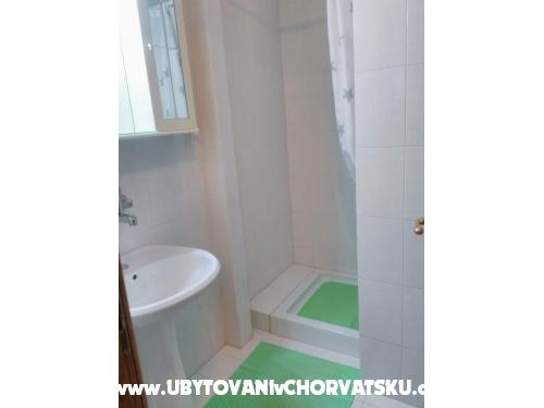 Apartamenty Glavinovic - Brač Chorwacja