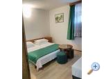 Appartements Glavinovic - Brač Kroatien
