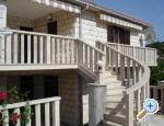 Island of Brac Apartments Glavinovic