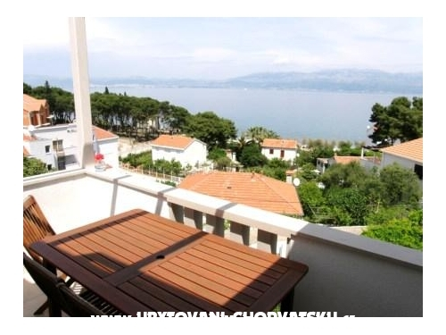 Villa Zava - Brač Croazia