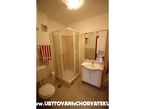 Villa Zava - Brač Chorwacja