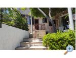 Island of Brac Apartment Tangerina