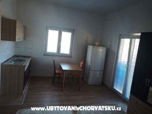 Vila Anita - Brač Chorvátsko