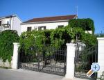 Vila Blanka Sutivan Kroatien