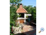 Vila Blanka Sutivan - Bra� Kroatien