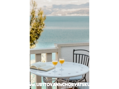 Sutivan Best Apartments - Brač Croatia