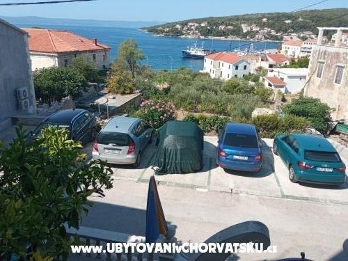 Villa Anita - Brač Horvátország