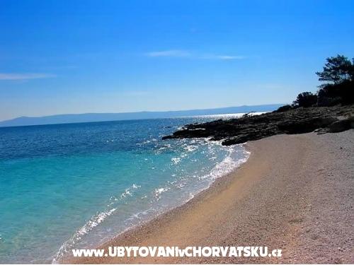 Villa Anita - Brač Croazia