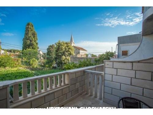 Villa Anita - Brač Chorvatsko