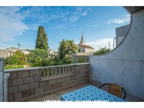 Villa Anita - Brač Kroatien