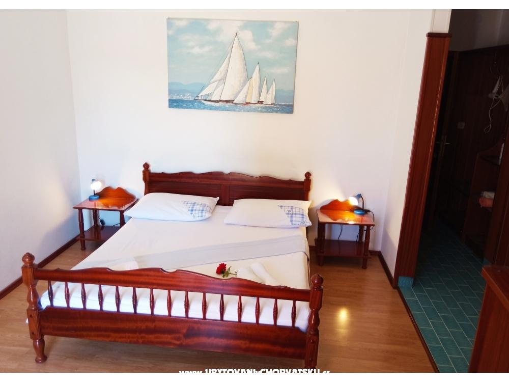 Villa Anita - Brač Chorvátsko