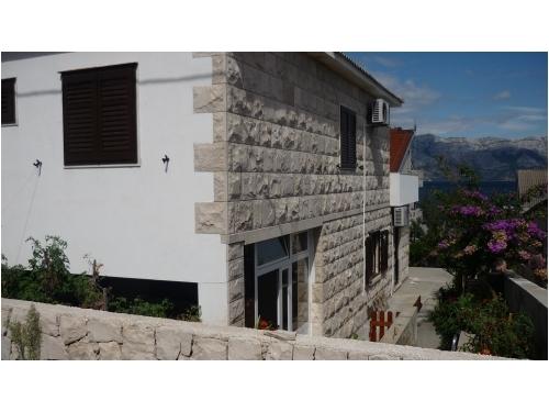Villa Arija Povlja - Brač Chorvatsko