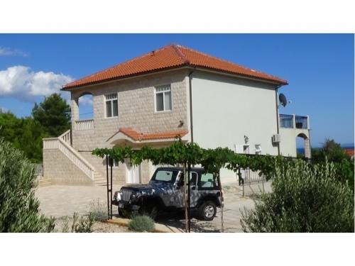 Villa Canadiana - Bra� Croatie