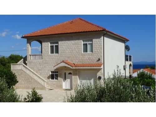 Villa Canadiana - Brač Croatia