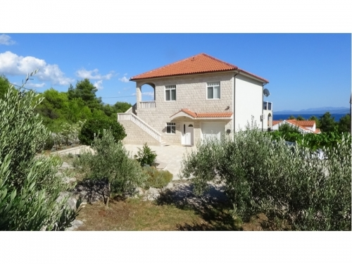 Villa Canadiana - Bra� Croatia