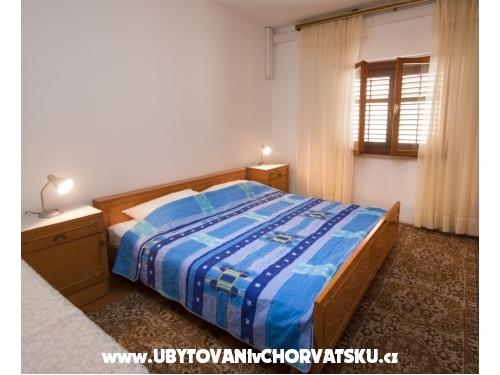 Villa Dina - Brač Hrvatska