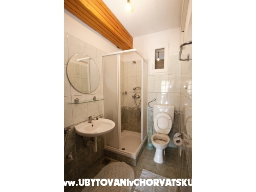 Villa Dina - Brač Croatia
