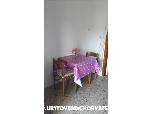 Villa Dina - Brač Chorvatsko