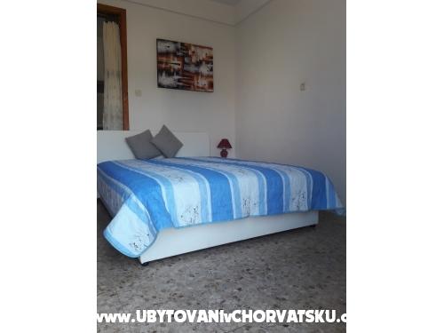 Villa Dina - Brač Horvátország