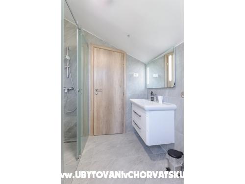 Villa Dinka - Brač Hrvatska