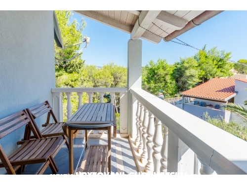 Villa Klara - Brač Croatia