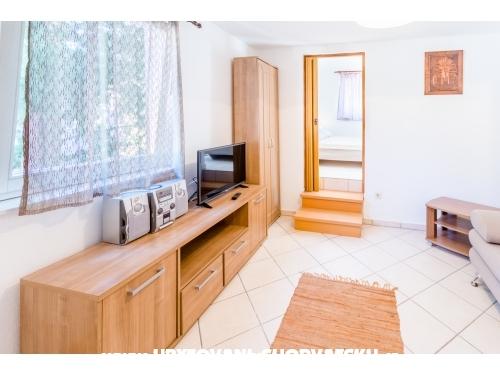 Villa Klara - Brač Chorvatsko