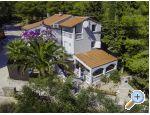 Villa Klara, Island of Brac, Croatia