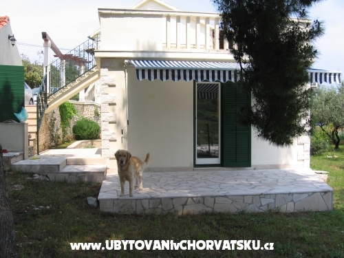 Villa Magda - Bra� Chorvatsko