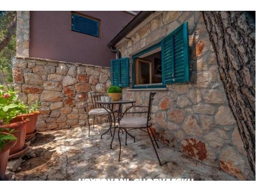 Villa Mamako - Brač Hrvaška